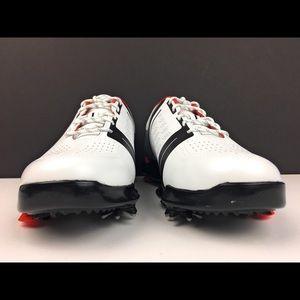 Under Armour Shoes - Under Armour UA Jordan Spieth One Jr Golf Shoes 8fd0b2544